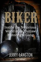 Biker eBook  by Jerry Langton