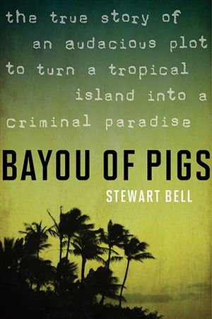 Bayou Of Pigs book image