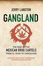 Gangland Paperback  by Jerry Langton