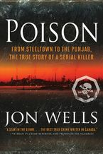 Poison Paperback  by Jon Wells