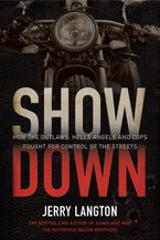 Showdown Paperback  by Jerry Langton