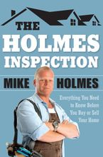 The Holmes Inspection eBook  by Mike Holmes