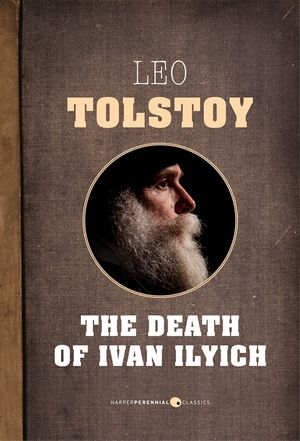 The Death Of Ivan Ilyich book image