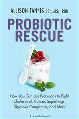 Probiotic Rescue