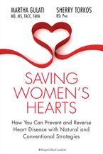 Saving Women's Hearts eBook  by Martha Gulati