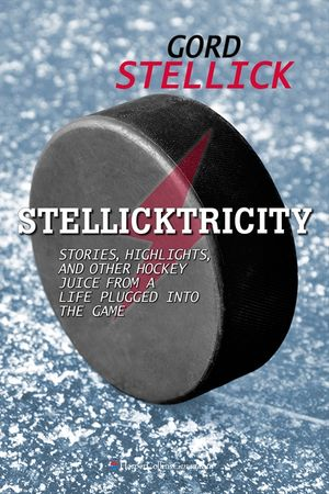 Stellicktricity book image