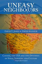 Uneasy Neighbo(u)rs eBook  by David Kilgour