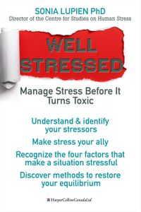 well-stressed