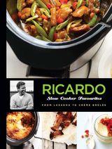 Ricardo: Slow Cooker Favourites iBA