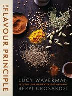The Flavour Principle eBook  by Lucy Waverman