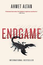 Endgame Hardcover  by Ahmet Altan