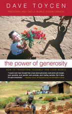 The Power Of Generosity eBook  by Dave Toycen