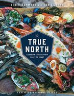 True North Hardcover  by Derek Dammann