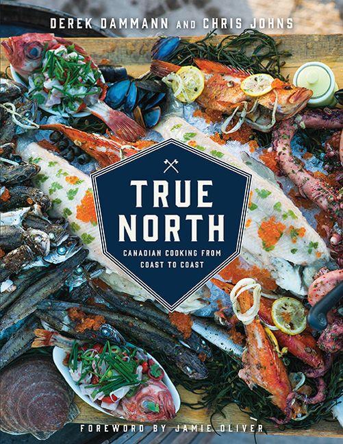 True north derek dammann chris johns hardcover enlarge book cover forumfinder Choice Image