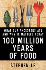 100 Million Years Of Food