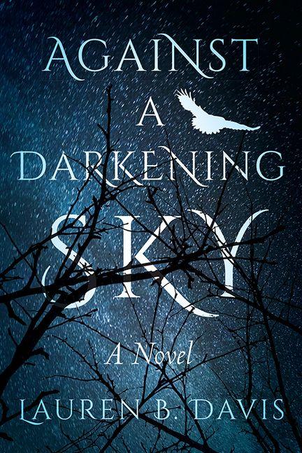 Against A Darkening Sky Lauren B Davis Paperback