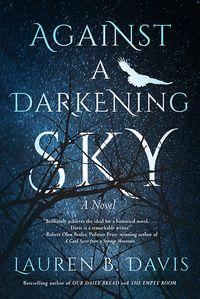 against-a-darkening-sky