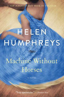 Machine Without Horses