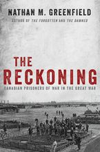 The Reckoning Hardcover  by Nathan  M. Greenfield