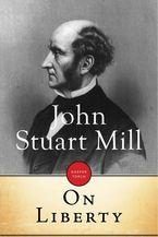On Liberty eBook  by John Stuart Mill
