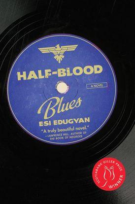 Half-Blood Blues