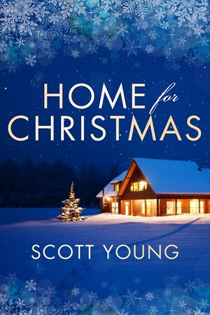 Home For Christmas book image