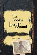 The Book Of Lost And Found Paperback  by Lucy Foley