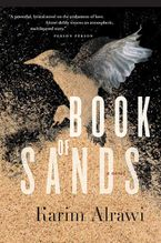 Book Of Sands Hardcover  by Karim Alrawi