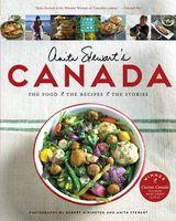 Anita Stewart's Canada