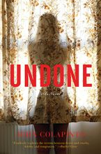 Undone Paperback  by John Colapinto