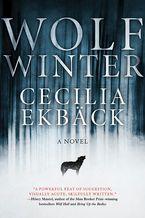 wolf-winter