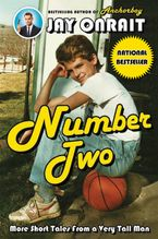 Number Two Paperback  by Jay Onrait