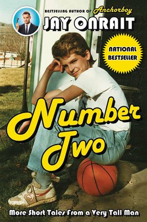 Number Two book image