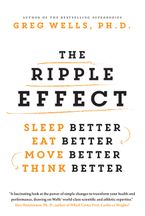 The Ripple Effect Paperback  by Greg Wells