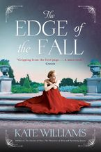 The Edge of the Fall Paperback  by Kate Williams