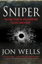 Sniper Paperback  by Jon Wells