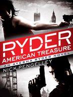 Ryder: American Treasure Paperback  by Nicholas Pengelley