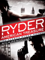 Ryder: American Treasure