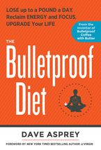 The Bulletproof Diet Paperback  by Dave Asprey