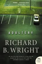 Adultery eBook DGO by Richard B. Wright