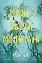 The Jungle South of the Mountain Paperback  by Andrew Westoll