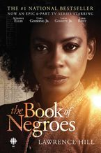 The Book Of Negroes Movie Tie-In Paperback  by Lawrence Hill