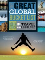 The Great Global Bucket List Paperback  by Robin Esrock