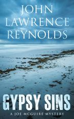 Gypsy Sins eBook DGO by John Lawrence Reynolds