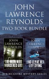 John Lawrence Reynolds 2-Book Bundle