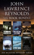John Lawrence Reynolds 6-Book Bundle eBook  by John Lawrence Reynolds