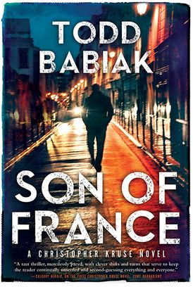 Son of France