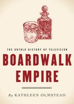 Boardwalk Empire eBook DGO by Kathleen Olmstead