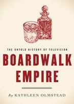 Boardwalk Empire eBook DGO by Kathleen Olmstead