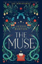 The Muse eBook DGO by Jessie Burton